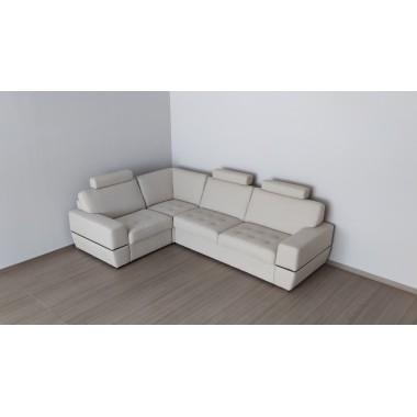 Torino variálható összeállítás, sarok, 186x276 cm