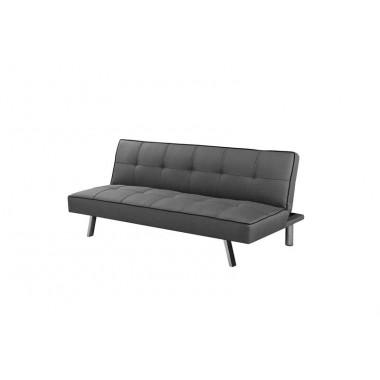 Carlo kanapé, bézs, kék vagy szürke színben