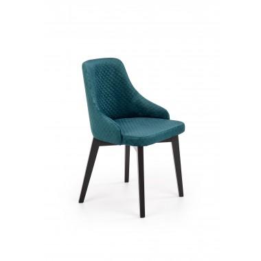 Toledo 3 szék, szürke, sötét zöld vagy kék színben