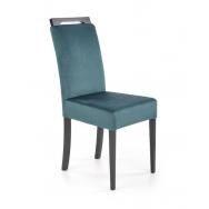 Clarion 2 szék, szürke, kék vagy zöld/fekete