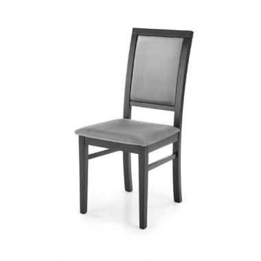 Sylwek 1 szék, fekete/szürke vagy zöld