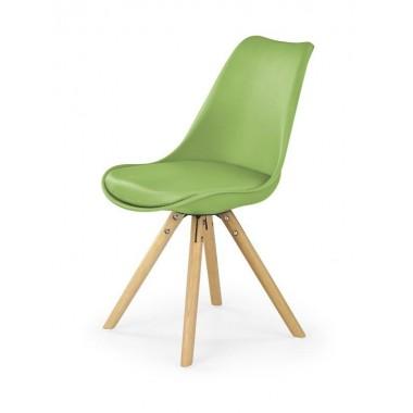 K-201 szék bükk lábakkal, több színben