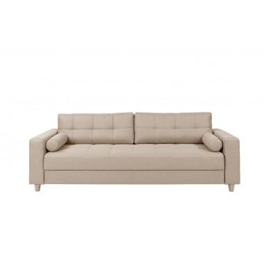 Sekken kanapé, mindennapos alvásra, 235 cm