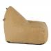 Rimino babzsák, bézs szövet, TYP 1