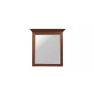 Kent/Sonata tükör 102, gesztenye színben