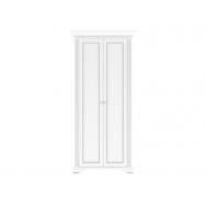 White SZF2D akasztós szekrény, havas kőris/ezüst fenyő színben