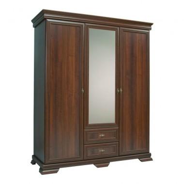 3-ajtós szekrény, samoa king, KORA